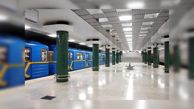 На «красной» ветке киевского метро планируют построить новейшую  станцию