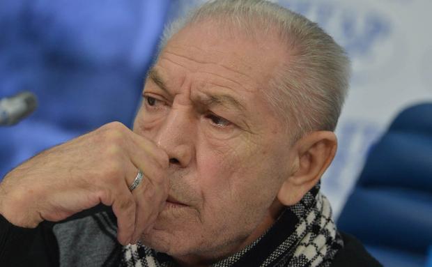 Владимир Толоконников будет похоронен наТроекуровском кладбище