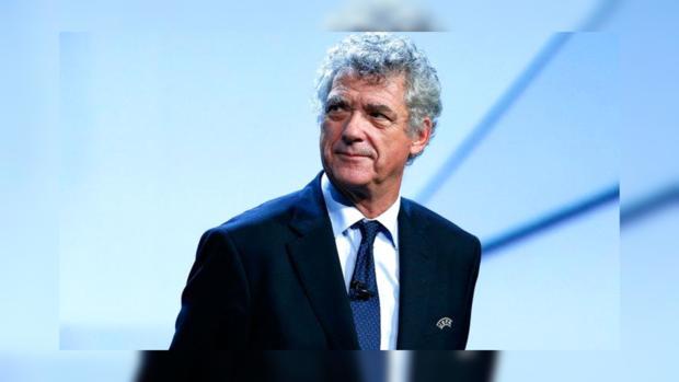 Схвачен руководитель федерации футбола Испании