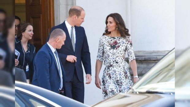 Британская королевская семья умоляла звезду «Игры престолов» оспойлерах— The Mirror
