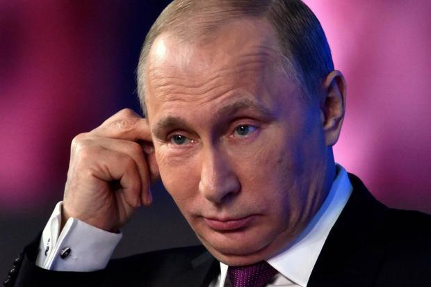 Путин: я еще нерешил, хочули уйти споста президента