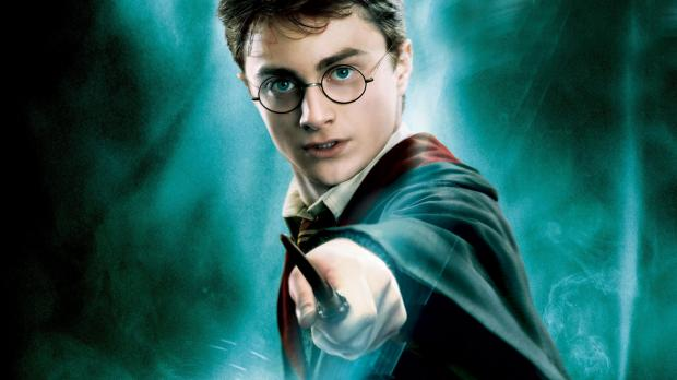 Известна дата выхода новых книжек оГарри Поттере
