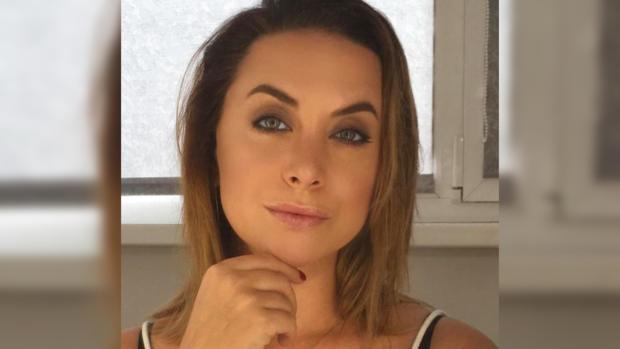 Наталья Фриске пробует спасти приятельницу отрака