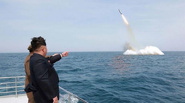 КНДР готовится выполнить очередной запуск ракеты