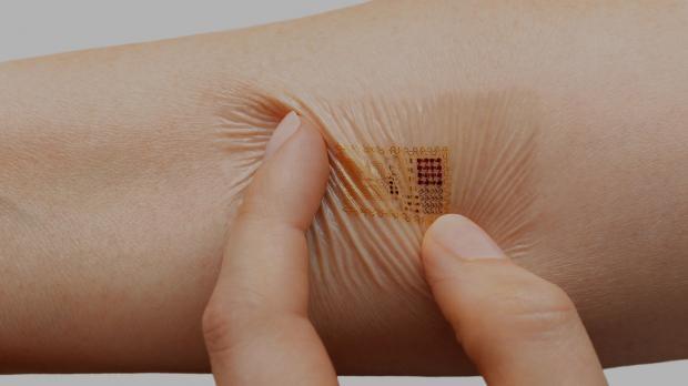 Началось: американцам будут вживлять чипы под кожу
