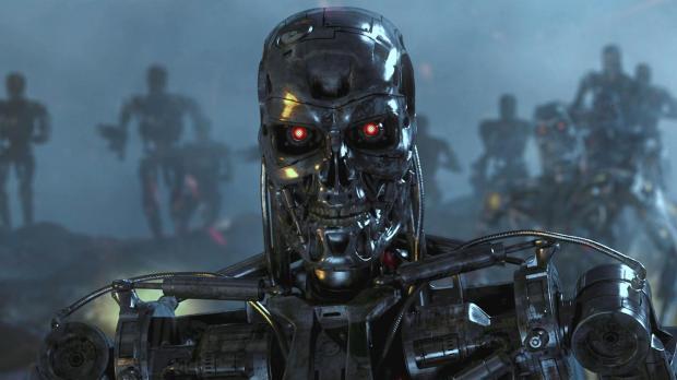 Терминатор перезагрузка: Джеймс Кэмерон намерен снять новую трилогию