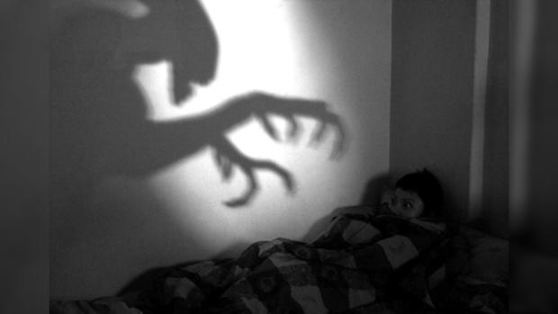 Ученые раскрыли секрет ночных кошмаров