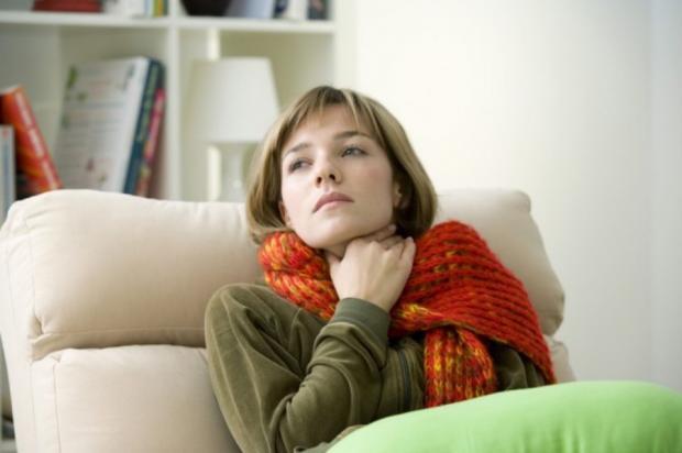 Очень болят десна что делать в домашних условиях