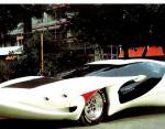 Colani Corvette Chrisma (1989)