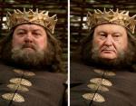 Королем Робертом мог бы стать президент Петр Порошенко