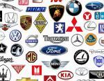 Исторические фото: первые автомобили известных автомобильных брендов
