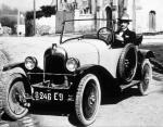 Citroen A (1919)