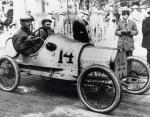 Bugatti type 13 (1910)