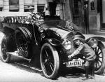 Audi Type A (1910)