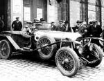 Bentley 3-liter (1919)