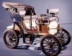 FIAT 3,5 h.p. (1899)