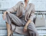 Новая звезда Инстаграм: стильная бабушка из Италии