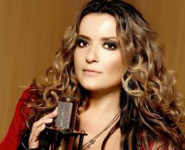 Наталья Могилевская именинница: певице исполнилось 42 года
