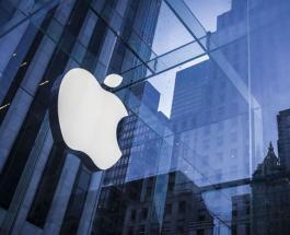 Apple создала собственный аккаунт в Instagram