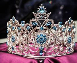 Корона для Мисс Украины: 450 г золота и тысячи брильянтов