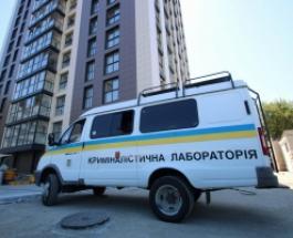 В Днепре произошла перестрелка: один человек убит и двое ранены