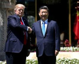 Си Цзиньпин призвал Трампа быть сдержаннее по отношению к КНДР
