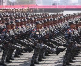 В армию КНДР готовы вступить более трех миллионов добровольцев