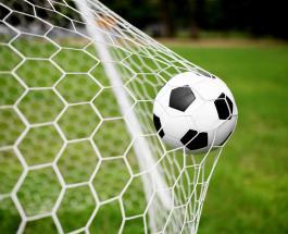 На чемпионате Саудовской Аравии по футболу одна из команд забила гол в свои ворота