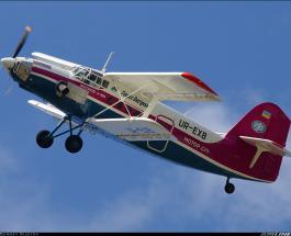 Украинцы побили очередной рекорд: самолет АН-2 оказался лучшим в своем классе