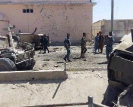 Теракт в Афганистане: смертник подорвался на юге страны - много жертв