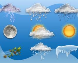 Гисметео Украина: какой будет погода на День Независимости