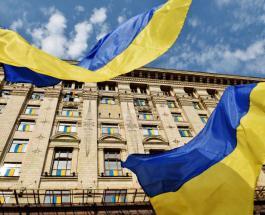День Независимости Украины: поздравительные открытки для друзей и родных