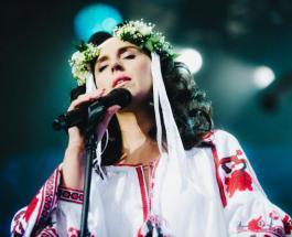 Фото звезд: Как украинские знаменитости поздравляли с Днем Независимости своих поклонников