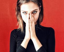 Алеся Кафельникова покрасила волосы и отрезала челку: поклонники в восторге