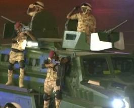Саудовская Аравия готова принять миллионы паломников: власти устроили грандиозный военный парад в Мекке