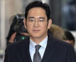 Южнокорейский суд приговорил к 5 годам тюрьмы главу Samsung