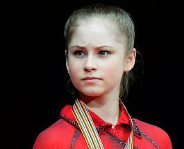 Юлия Липницкая уходит из спорта: как отреагировал заслуженный тренер РФ по фигурному катанию