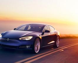 Tesla Model S преодолела 400 тысяч километров за три года