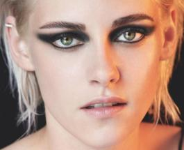 Кристен Стюарт стала лицом нового парфюма от Chanel