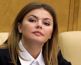 Алина Кабаева стала первым послом чемпионата мира по гимнастике