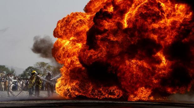 ВАфганистане произошел взрыв вмечети, погибли десятки человек