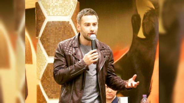 Солист Данко обвинил в беспощадном обмане Дмитрия Шепелева