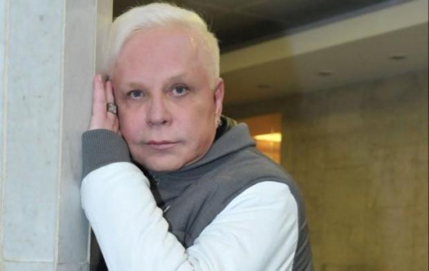 Борис Моисеев заявил, что ничего иникому недолжен