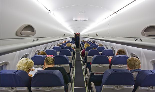 ИзЛьвова запустит рейс крупнейшая авиакомпания Польши