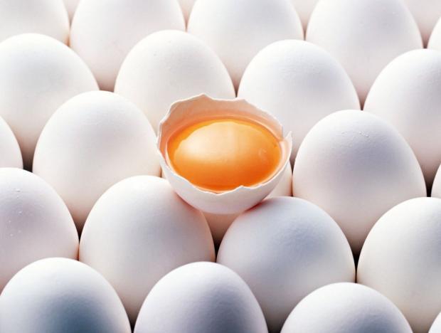 Власти Бельгии предупреждают оядовитых яйцах наприлавках магазинов
