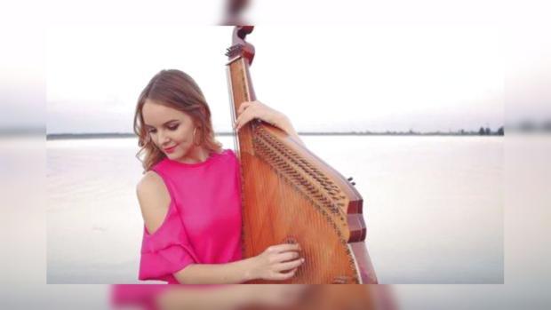 Музыку хита «Despacito» украинские музыканты исполнили набандуре, баяне икахоне