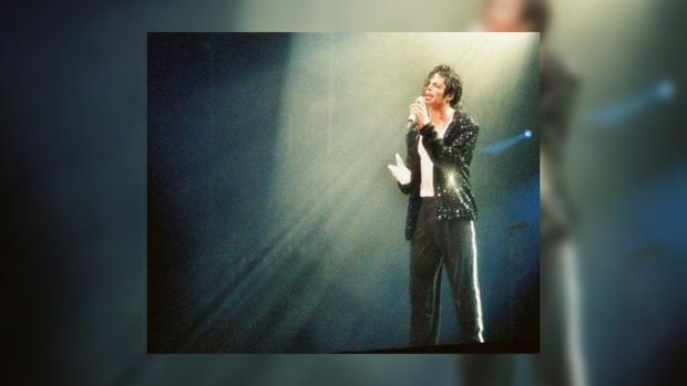 Клип Майкла Джексона «Thriller» появится в3D-формате