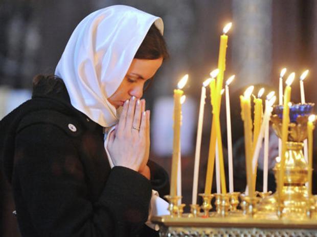 Сегодня верующие чествуют икону Божией Матери «Одигитрия Смоленская»— Православный календарь