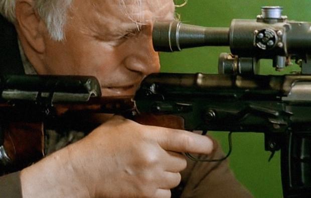 Ворошиловский стрелок: малоизвестные факты о культовом фильме