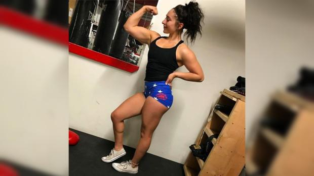 атлетка